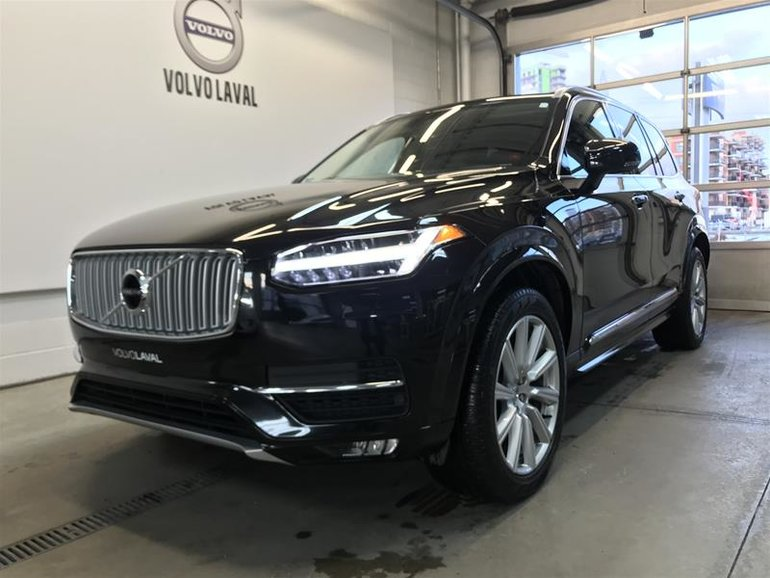 Volvo XC90 T6 AWD Inscription 2016