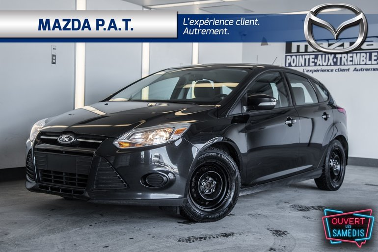 2014 Ford Focus SE ** DEMARREUR A DISTANCE