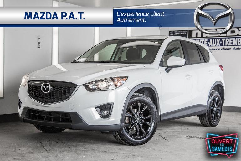2014 Mazda CX-5 GS+TOIT OUVRANT