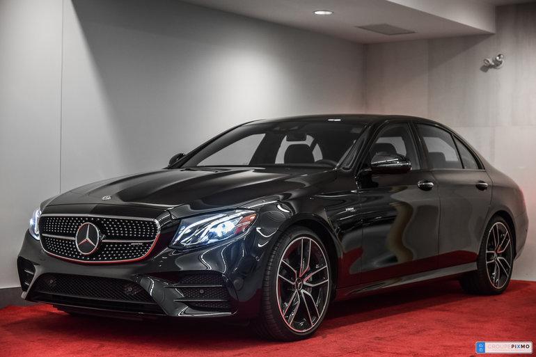 2019 Mercedes-Benz E53 AMG 4matic+ *PREMIUM+ADP+IDP+3 MENSUALITÉS GRATUITES*