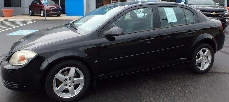 2009 Chevrolet Cobalt LT Warranty - Just arrived