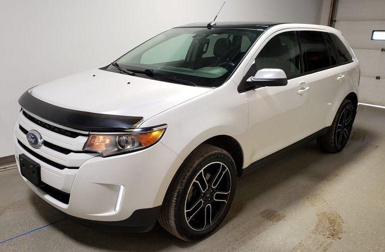 2013 Ford Edge SEL|Warranty|See Notes