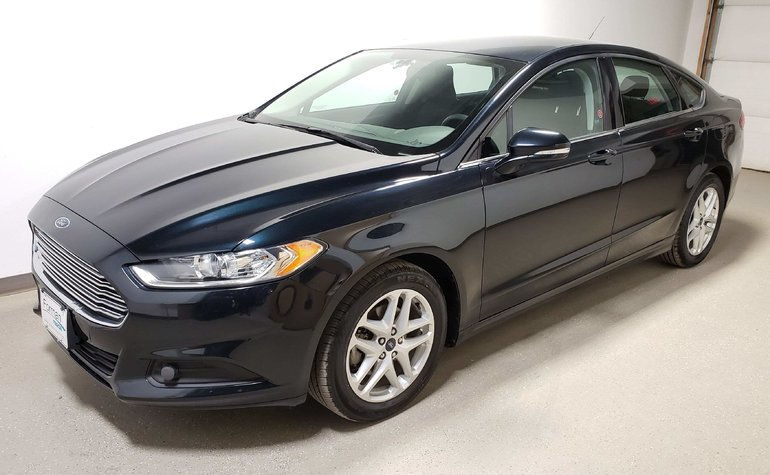 2014 Ford Fusion Tires >> Forman Mazda Pre Owned 2014 Ford Fusion Se Wtr Tires Rims