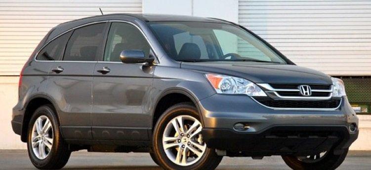 2011 Honda CR-V EX-L|Htd Lthr|Sunroof|Clean