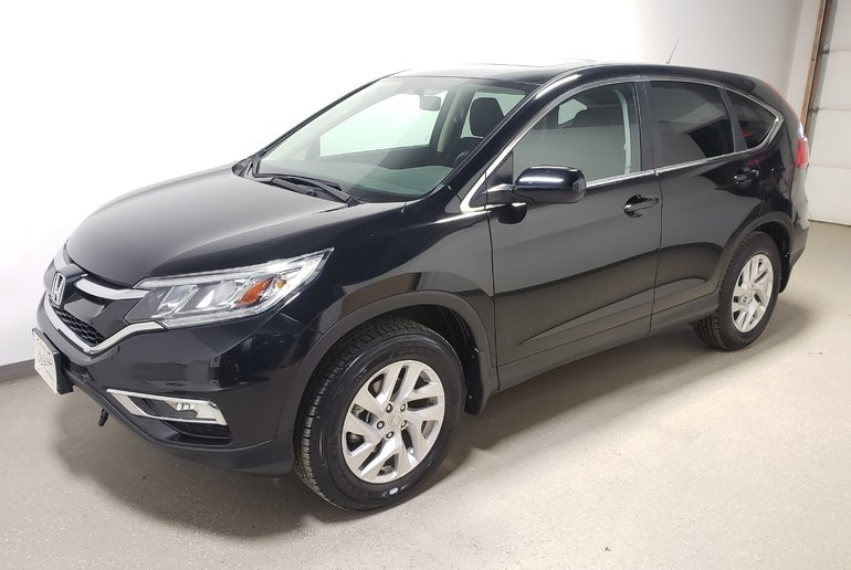 2016 Honda CR-V EX Certified Rmt Start Htd Seats Camera Loaded
