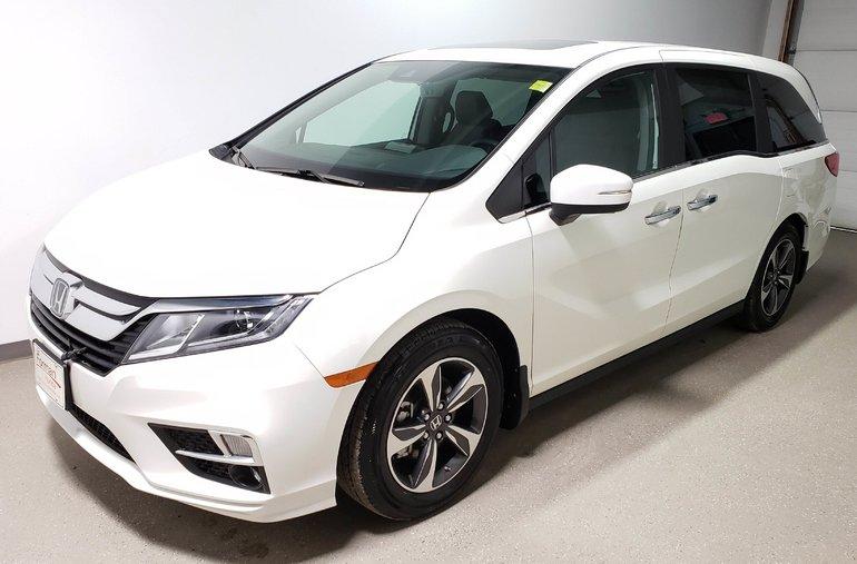 2019 Honda Odyssey EXL Navi Shuttle Save Thousands Loaded