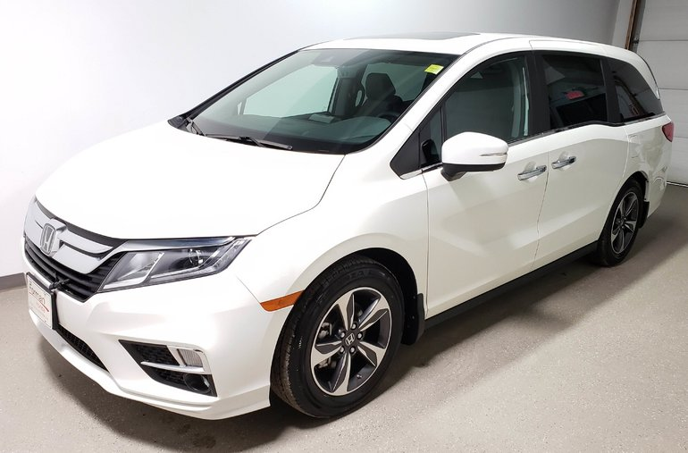 2019 Honda Odyssey EXL Navi|Shuttle|Save Thousands