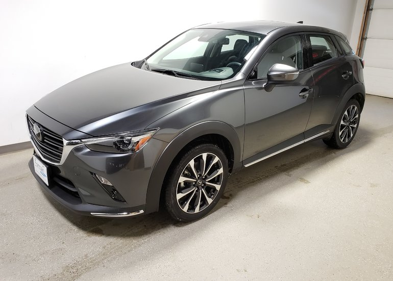 2019 Mazda CX-3 GT Tech - Just arrived