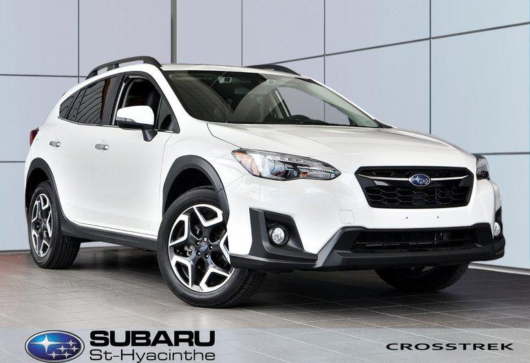 Subaru St-Hyacinthe | Used 2019 Subaru Crosstrek Limited