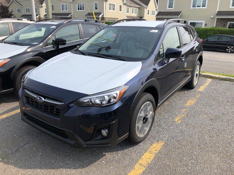 Subaru Crosstrek Touring 2019