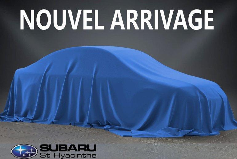 Subaru Forester Commodité, sièges chauffants, groupe électrique 2015
