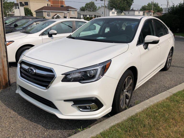 2019 Subaru Legacy 2.5i Limited w/EyeSight Package