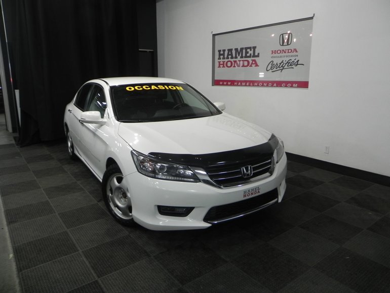 Honda Accord Sport Automatique 2014