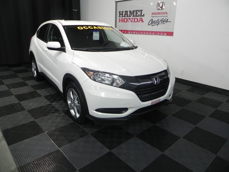 2016 Honda HR-V LX Automatique