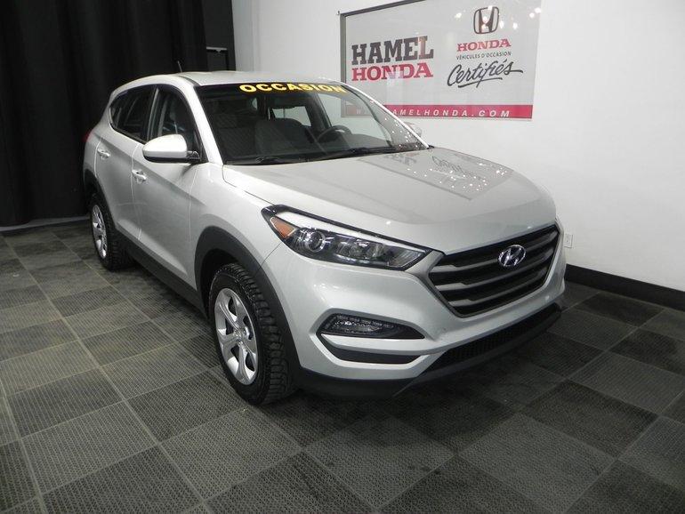 2016 Hyundai Tucson GL Automatique