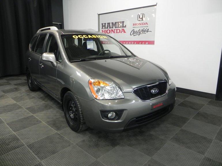 2012 Kia Rondo EX V6