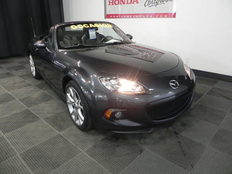 2014 Mazda MX-5 GT Automatique