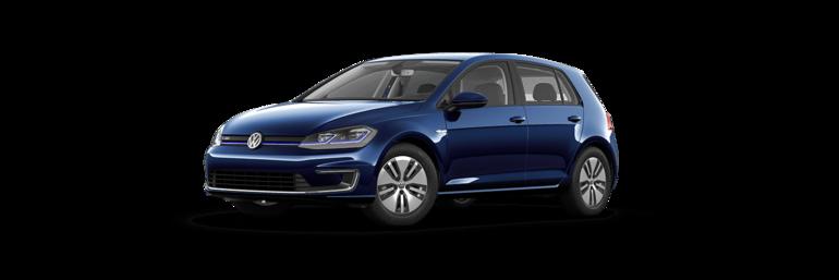 Volkswagen E-Golf 5-Dr Comfortline 2019