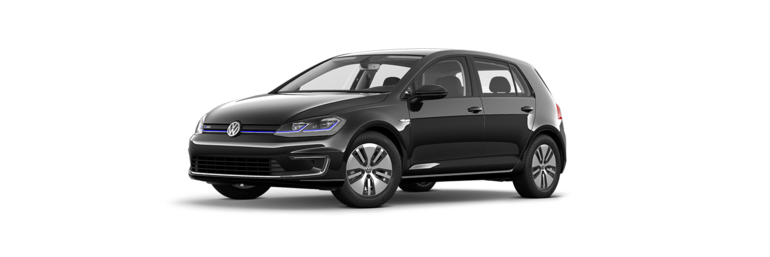 2019 Volkswagen E-Golf 5-Dr Comfortline #N2448