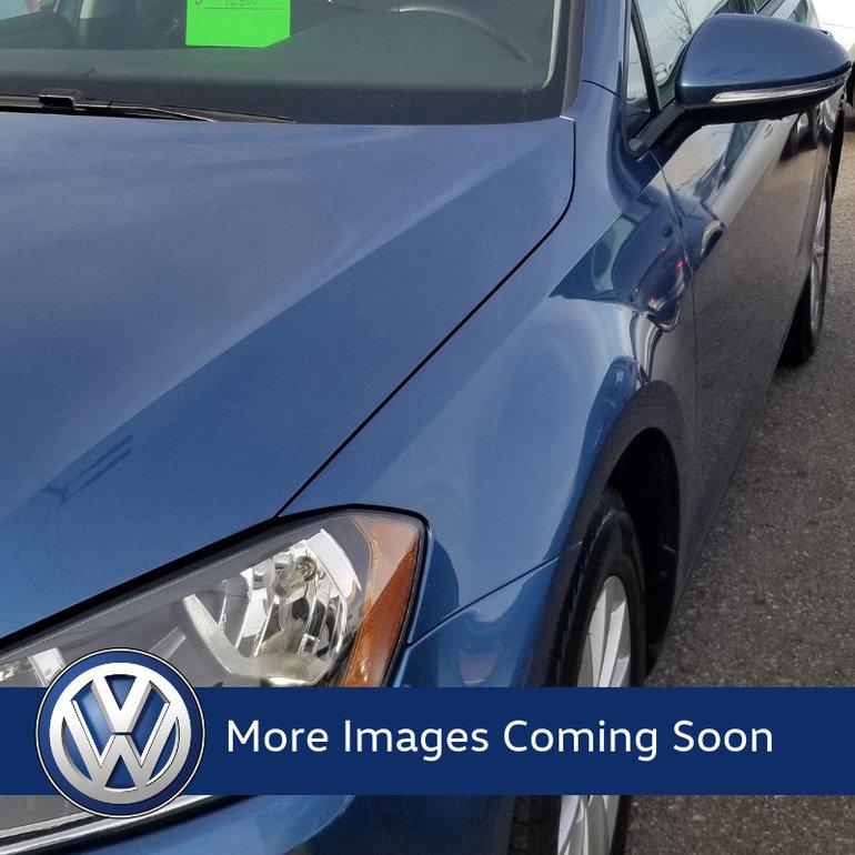 Volkswagen Golf 5-Dr 1.8T Trendline at Tip #B2420 2015