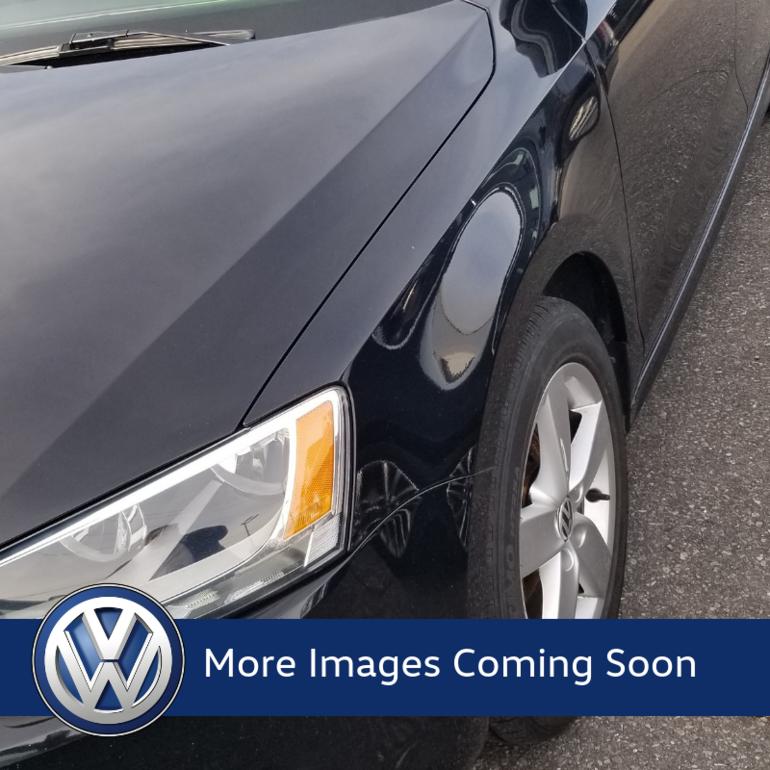 2015 Volkswagen Jetta Comfortline 1.8T 6sp at w/ Tip #N1546A