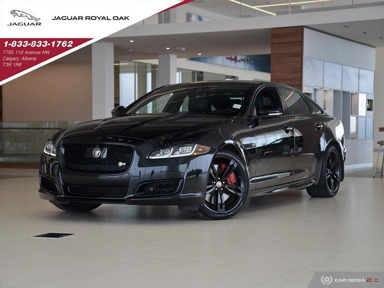 Used 2019 Jaguar XJ XJR575 - $92888.0   Jaguar Royal Oak ...