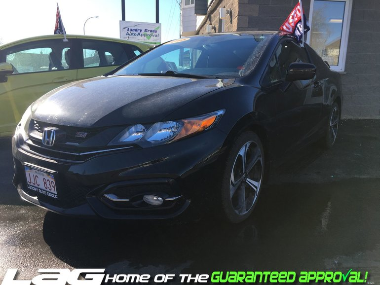 2015 Honda Civic Si For Sale >> Used 2015 Honda Civic Coupe Si For Sale 21 700