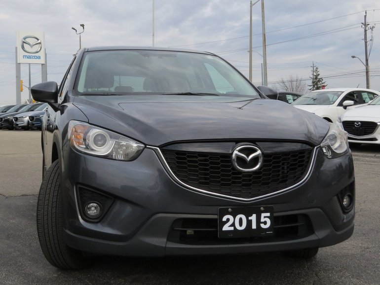 2015 Mazda CX-5 GS|FWD|MOONROOF