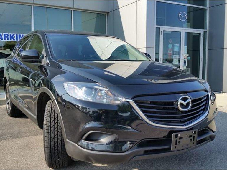 2015 Mazda CX-9 GS|LEATHER