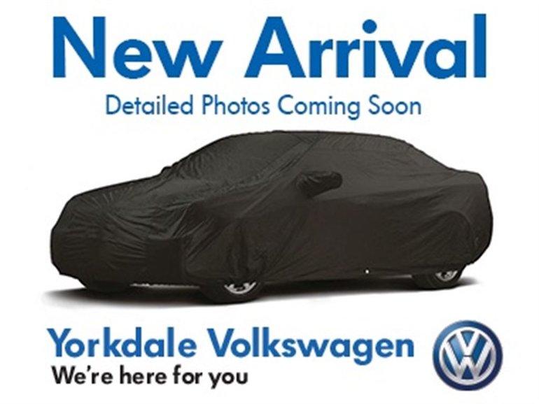 2011 Volkswagen Golf wagon TDI Highline at Tip