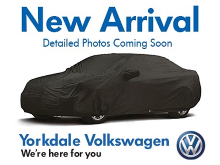 2016 Volkswagen Golf 5-Dr 1.8T Comfortline 6sp at w/Tip