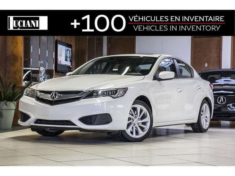 2018 Acura ILX Base**DEMO**