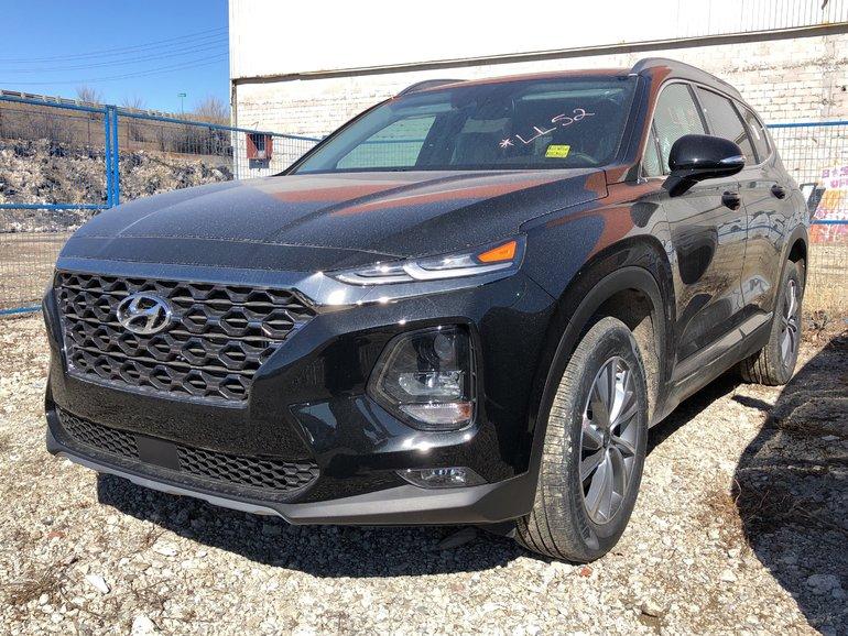 Marino's Auto Group in Toronto | 2019 Santa Fe Preferred AWD
