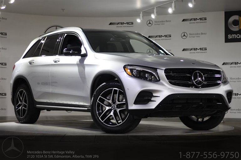 New 2019 Mercedes Benz Glc300 4matic Suv For Sale 70045 25