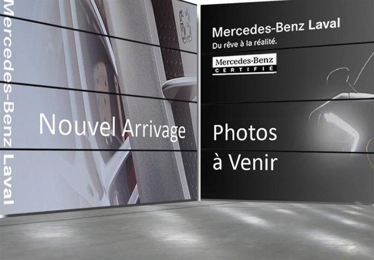 2014 Mercedes-Benz C300 4MATIC Sedan