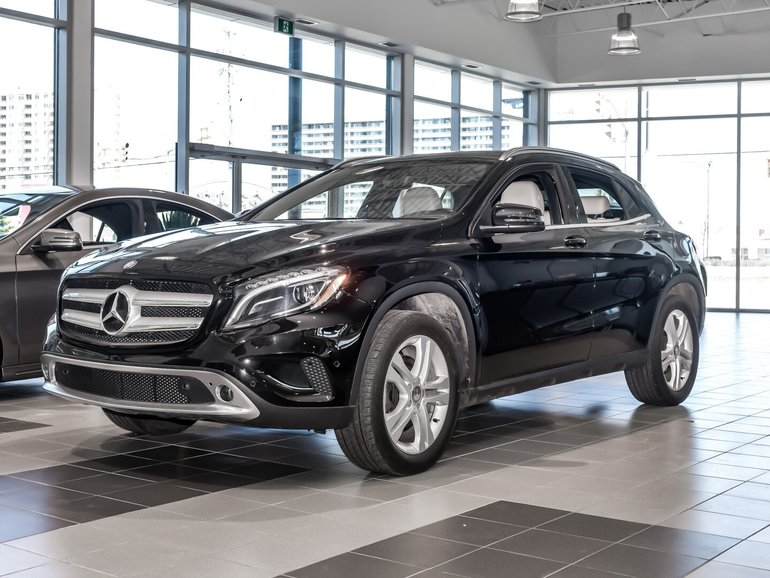 2016 Mercedes-Benz GLA250 ** STAR CERTIFIED PRE-OWNED **