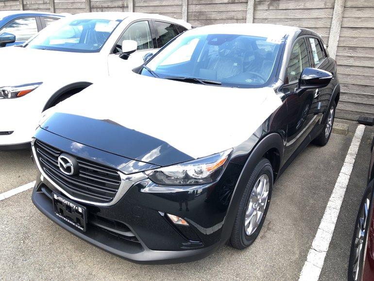 2019 Mazda CX-3 GS AWD at (2)