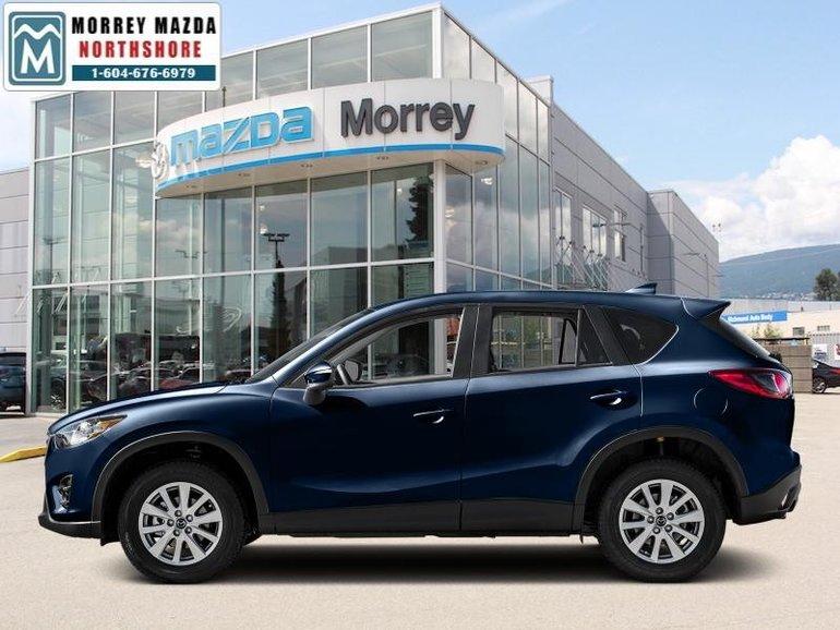 2016 Mazda CX-5 GS  - Navigation -  Sunroof
