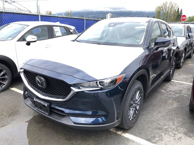2019 Mazda CX-5 GS AWD on sale! Click here