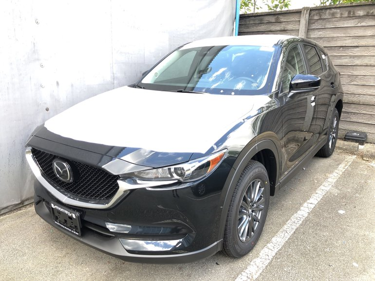 2019 Mazda CX-5 GS AWD Automatic on sale. Check out the deals