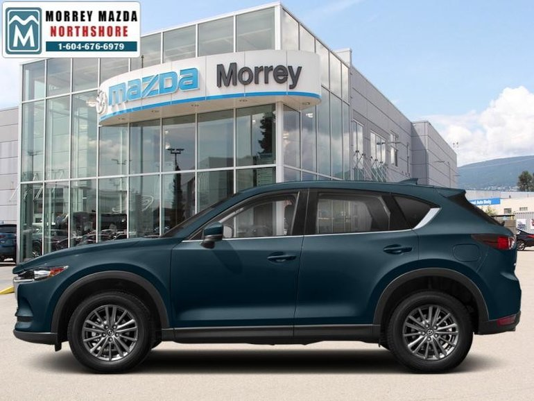 2019 Mazda CX-5 GX Auto FWD  - Heated Seats -  Apple CarPlay