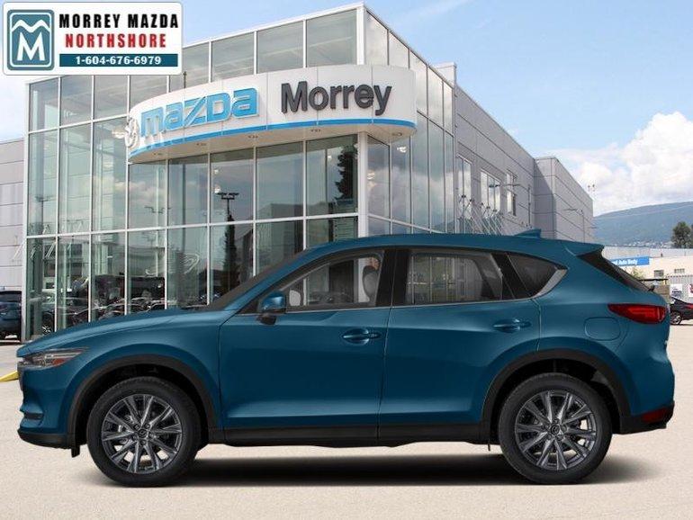 2019 Mazda CX-5 GT w/Turbo Auto AWD  - Head-up Display