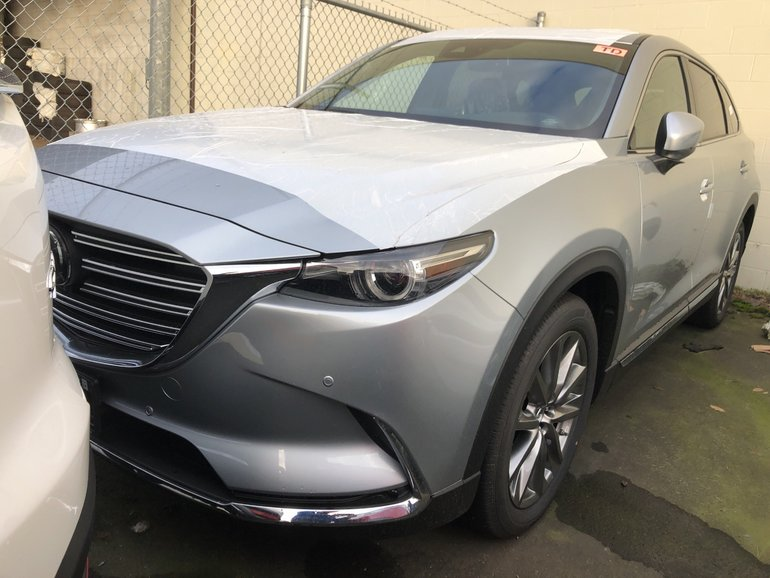 2019 Mazda CX-9 GT AWD on sale now! Affordable luxury