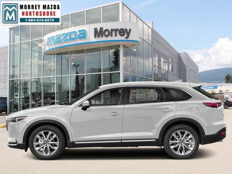 2019 Mazda CX-9 GT AWD  -  Navigation -  Cooled Seats