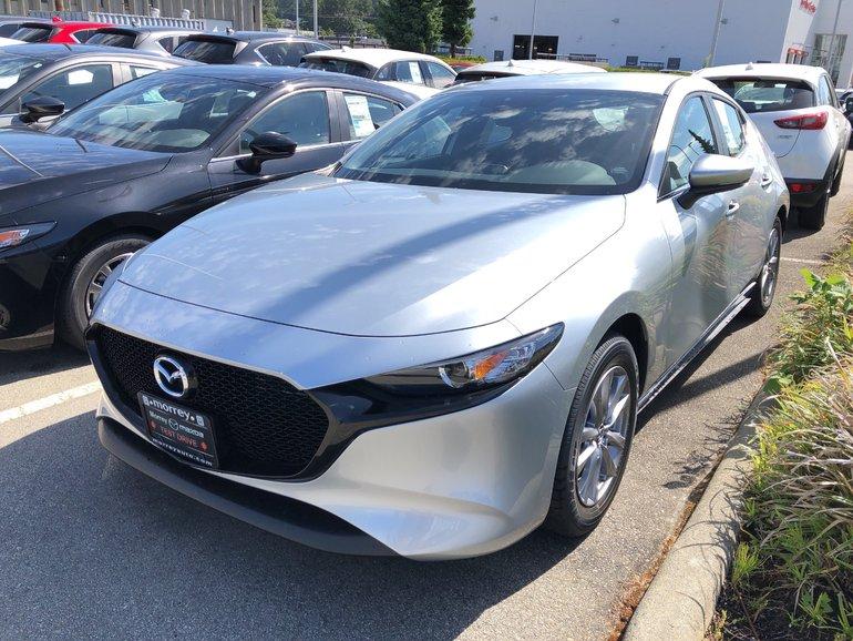 2019  Mazda3 Sport GX 6sp
