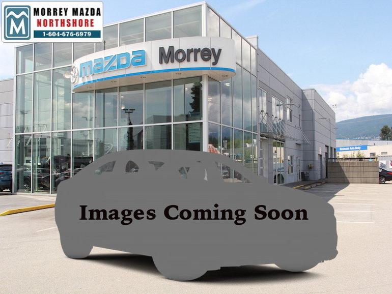 2016  Mazda3 GT  - Low Mileage
