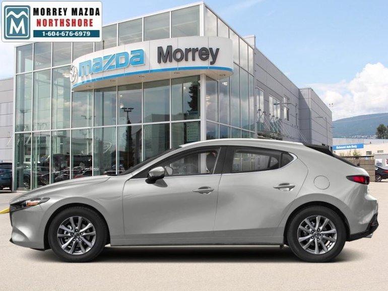 2019  Mazda3 GS  - Luxury Package