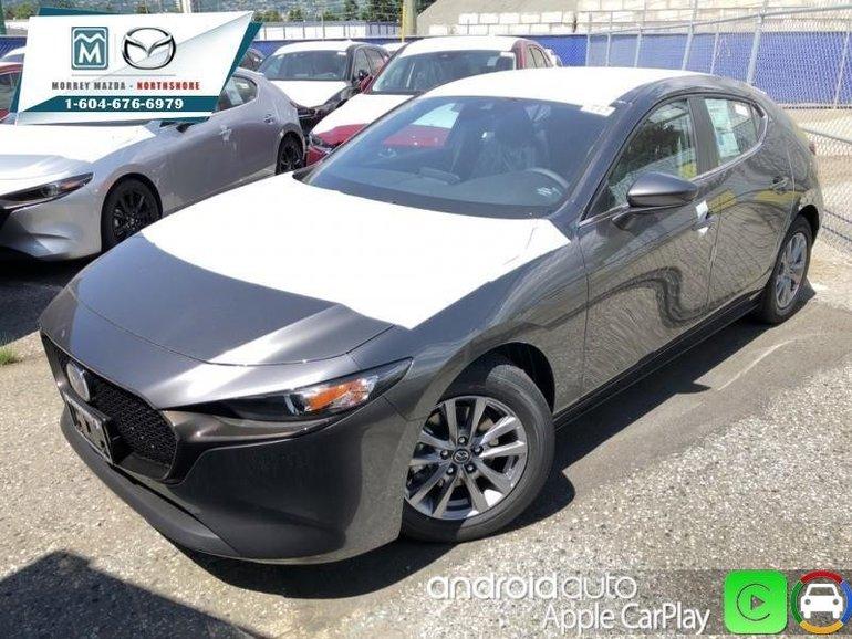 2019  Mazda3 GS  - Heated Seats
