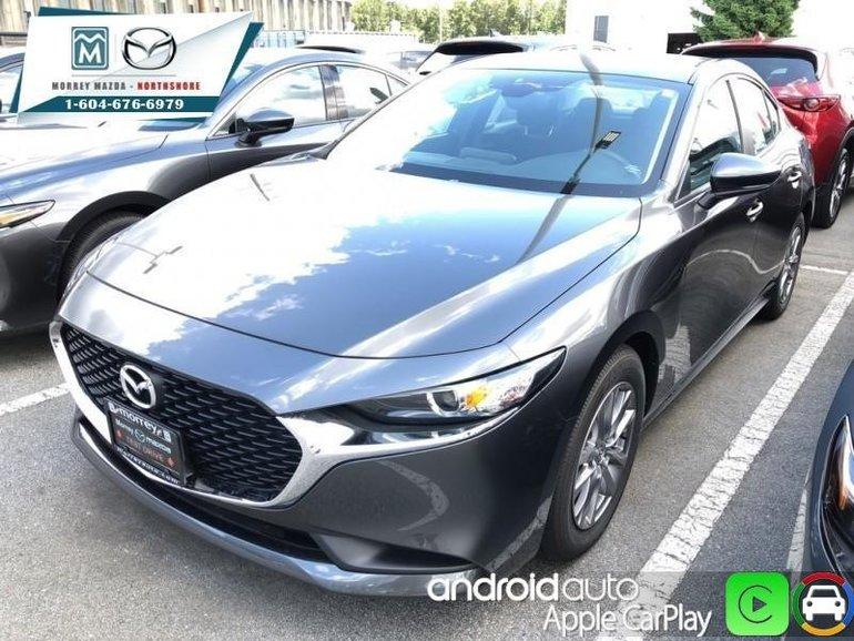 2019  Mazda3 GX Auto FWD  - Android Auto