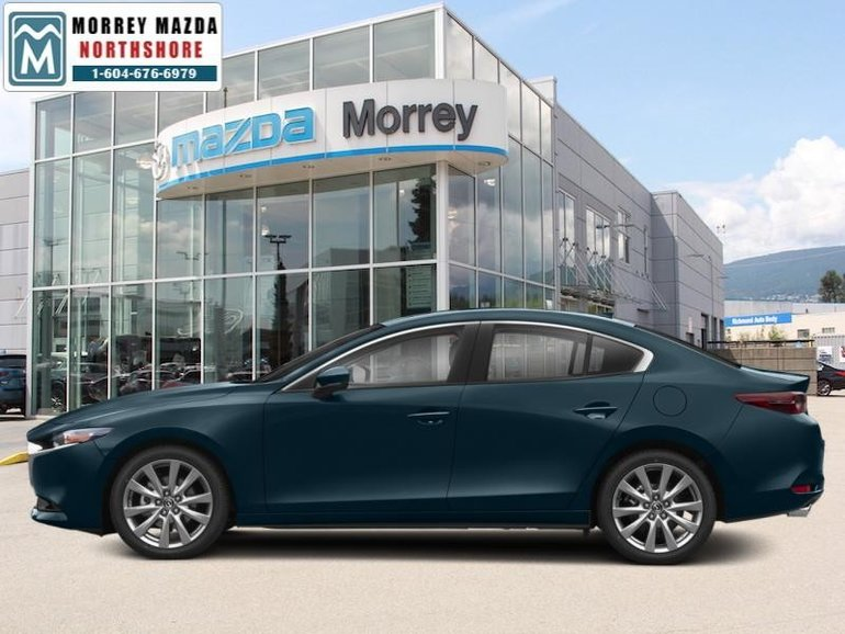 2019  Mazda3 GT  - Premium Package